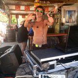 No-Tech live-Ghetto Beach Beats 3jan2016