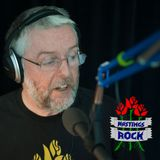 Hastings Rock 2018 - Tony Bell Progressive Rock Show 1