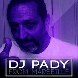 FABULEUX MIX # 21PADY DE MARSEILLE