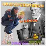 DJ KripStars 90's Hip Hop Therapy Session