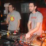 Nadav Ravid & Amir Egozy Live @ Sheleg Evening, Sofabeat Club, Tel Aviv 3.7.2003