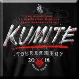 SandSpider & Desert Fox - The Kumite (House Mix - May 2018)
