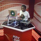 DJ PARTOH DROPZONE COUNTY ASSEMBLY LIVE SET ON HOT 96FM
