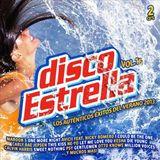 Disco Estrella Vol. 16: Los Autenticos Exitos del Verano 2013 (2CD´S) [2013]