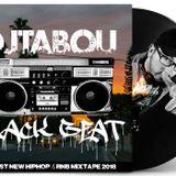 DJTABOU - NEW BLACK BEAT - MIXTAPE 2018