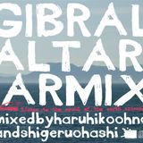 GIBRALTAR MIX CD 2010