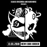 Freeman - New Core Order 13.01.2018 | Hard Noise Promo Mix