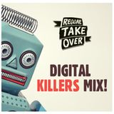 Digital Killers Mix