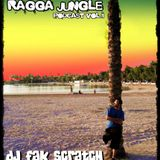 Ragga Jungle Podcast Vol1 - Dj Fak Scratch - Oct2012