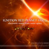 Ignition Red Planet Vol.5 mixed by Aksutique