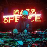 Bass Spencer @ Strange / Metro Dance Festival