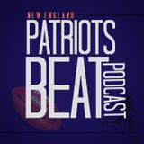 17: Matt Chatham   Patriots Training Camp   New England Patriots   Powered by CLNS Radio