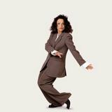 Dans som Elaine