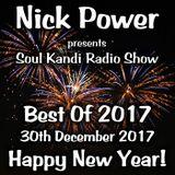 DJ Nick Power  - Soul Kandi Best Tracks of 2017