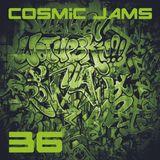 Cosmic Jams Vol.36