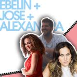 ⚡Pop Art junto a Ebelin Ortiz, Jose Pelaez y Alexandra Graña ⚡