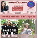 Author Pamela R Haynes Domestic Violence & Domestic Abuse