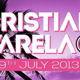 Cristian Varela - Bora Bora Ibiza 9th of July - part 3
