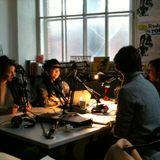 Frühstück, la matinale de radio MNE #20 - 16.02.15