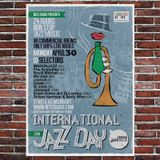 International Jazz Day special - Spiritual Jazz session