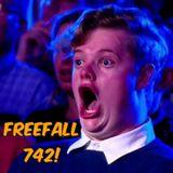 FreeFall 742