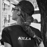 VANTABLACK by marum #5 (20/06/2017) w/ guest KILLA