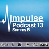 IMPULSE Podcast #13 mixed by SammyB