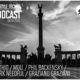 Art Style Techno | Podcast #362 : Mou