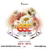 Carl Cox b2b Loco Dice   Electric Daisy Carnival (New York, USA)   24-05-2014
