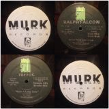 """MURK!! old school mix!!! ( Ralph Falcon & Oscer G's '92~'93 Tracks) This is"""" Miami DOPE Sound"""" !!!"""