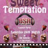 Sweet Temptation Mix CD