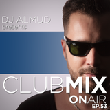 Almud presents CLUBMIX OnAIR - ep. 53