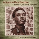 Tribute To Ken Boothe #1 : Samples, covers & Versions