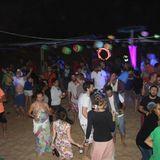 Hampy at Sandance//DUB 2014