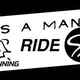 It's A Man's Ride