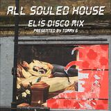 """""""Elis Disco Mix"""" by Tommy G"""