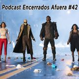 Podcast Encerrados Afuera #42: Us, Lords of Chaos, Now Apocalypse