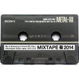 Mixtape 菊 2014