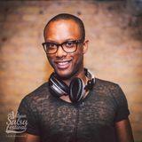 DJ Mark-Anthony Kizomba Mix #1