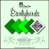 EarlyBirds Capitule 27 @ Raul Castillo (Srilanka Budha)