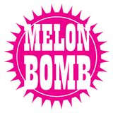 Melon Bomb Mix November 2016