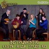 Celtic Music Instrumental Study Aid #393