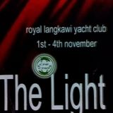Jungle Jerry Live @ 'The Light' ~ The Royal Langkawi Yacht Club. Malaysia ~ Friday 1st Nov 2002