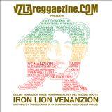 Dj Venanzion - Iron Lion VenanZion (Bob Marley Tribute)