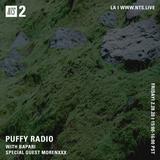 Puffy w/ Bapari & Morenxxx - 28th February 2020