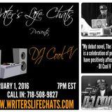 Hip Hop Legend DJ Cool V
