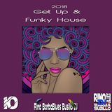 Get Up & Funky House 10- DjSet by BarbaBlues