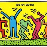 Underground Disco (05-01-2015)