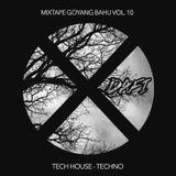 Mixtape Goyang Bahu Vol. 10