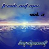 Freak Out Mix Vol. 3 (March 2015)